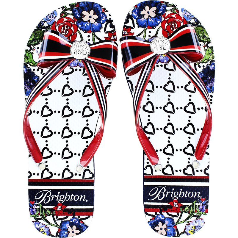 Brighton Entice Flip Flops
