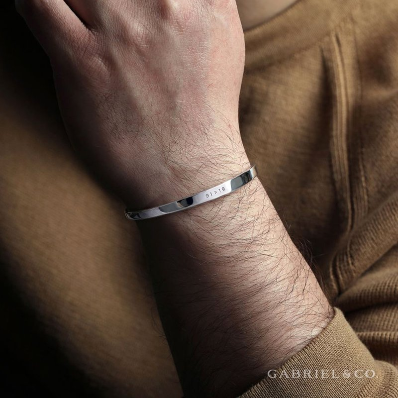 Ketterman's Favorites Gabriel Psalm 91 Bracelet - Large