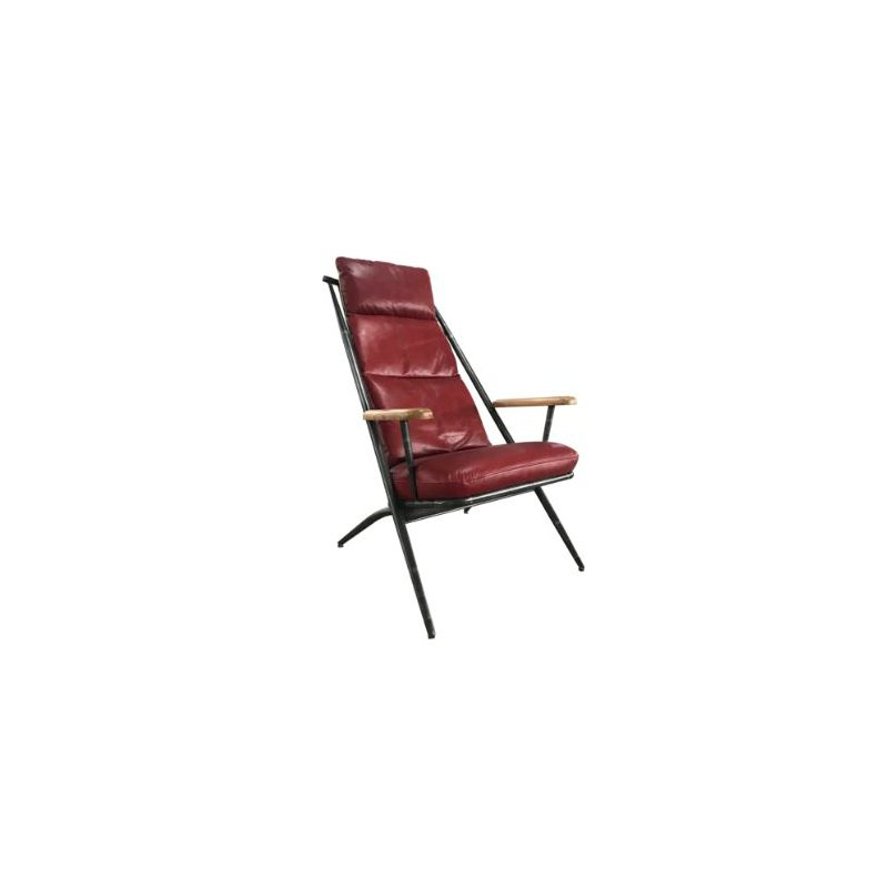 Pendulux CALISTOGA CHAIR RED