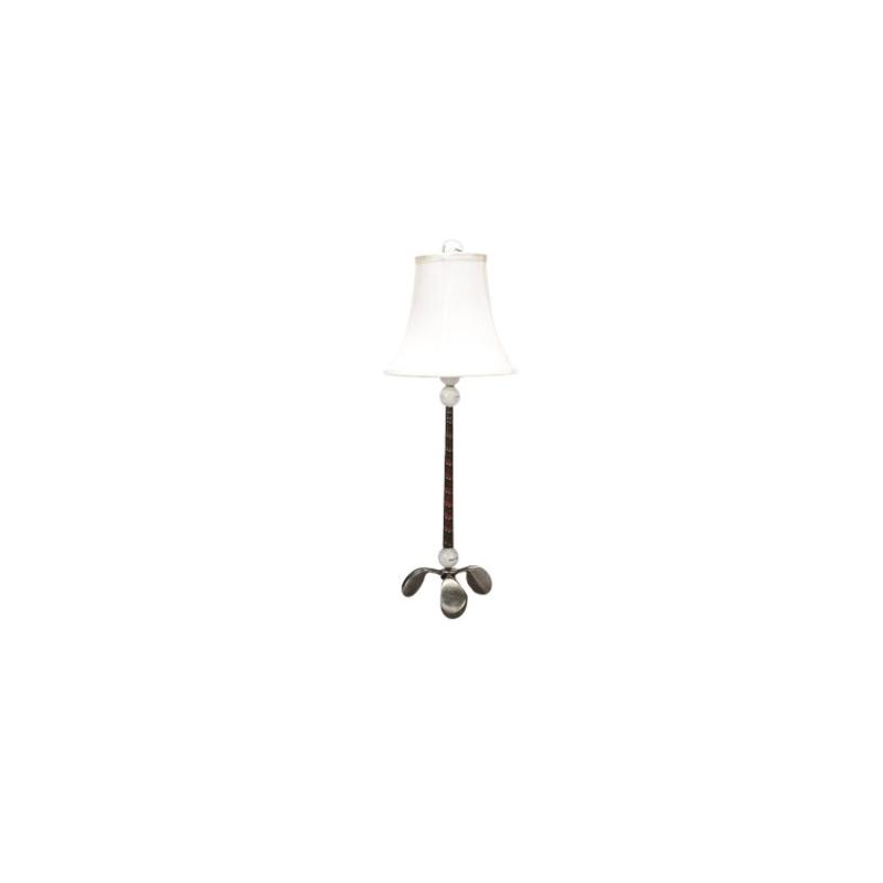 KetterMEN's Golf Club Grip & Shaft Table Lamp