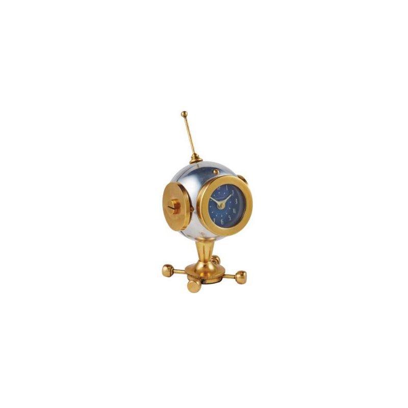 Pendulux SPACEMAN TABLE CLOCK