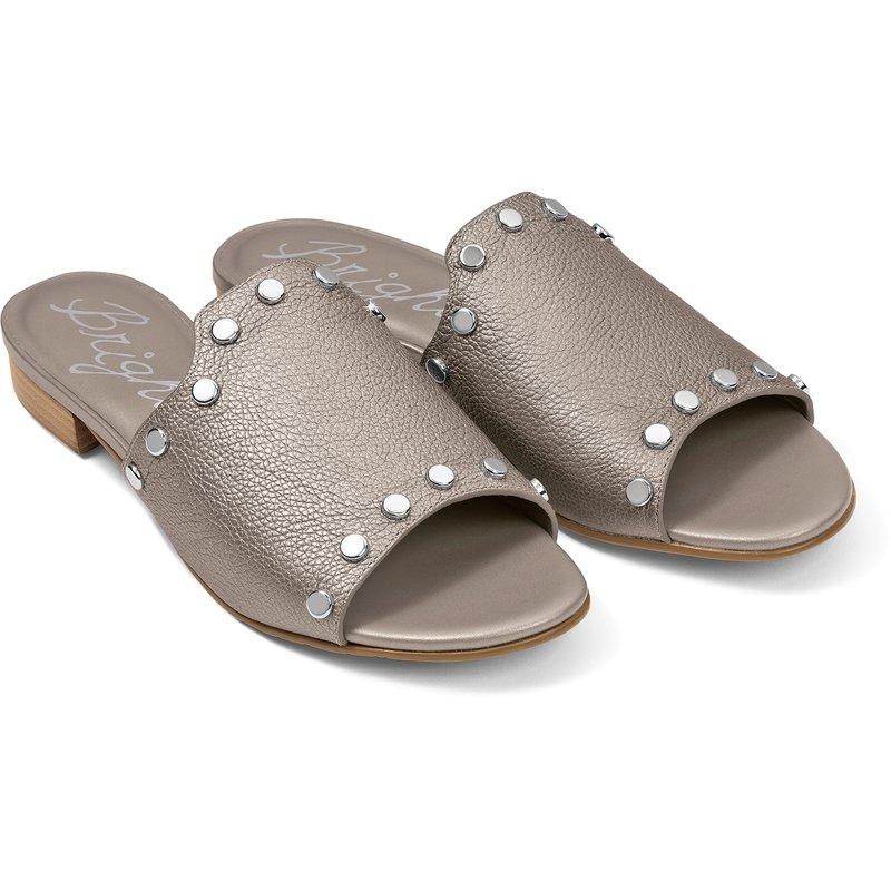 Brighton Night Studded Sandals