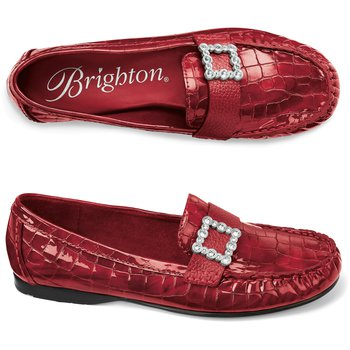 Mishel Loafers