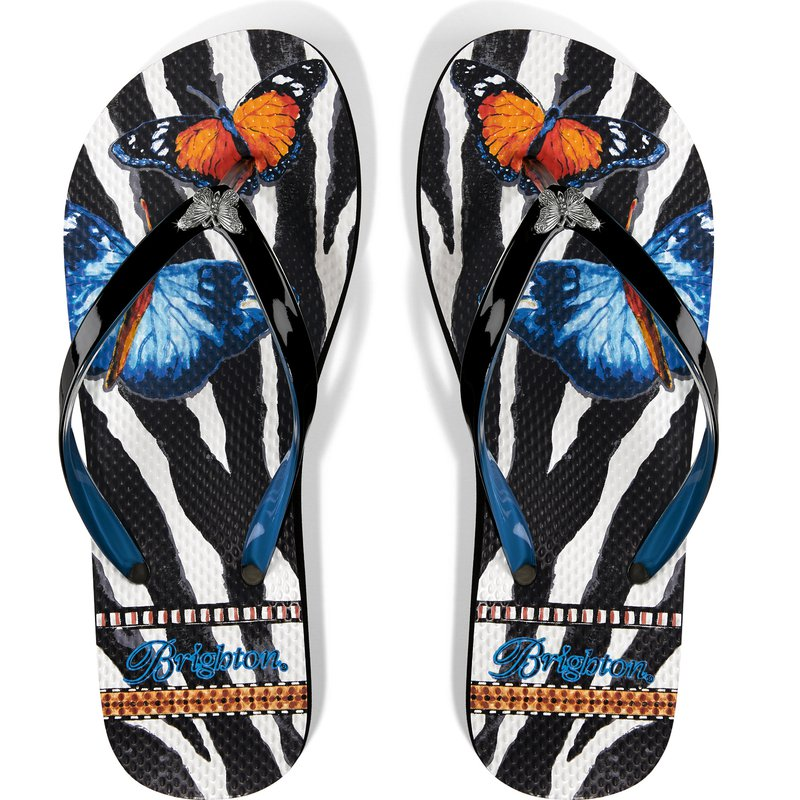 Brighton Masai Flip Flops
