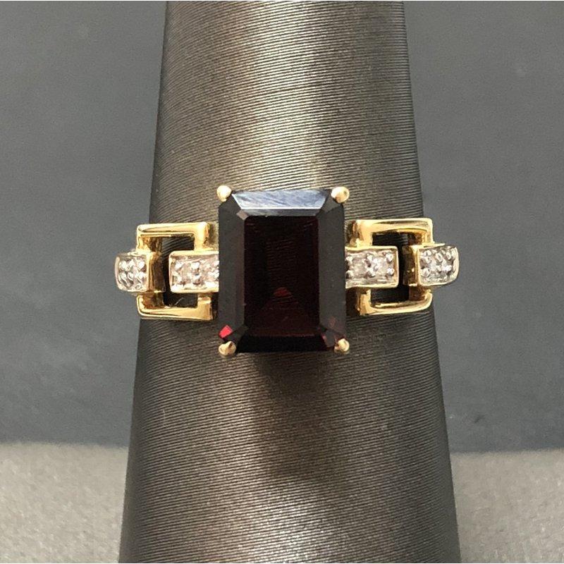 Melancon Jewelers 200-01803