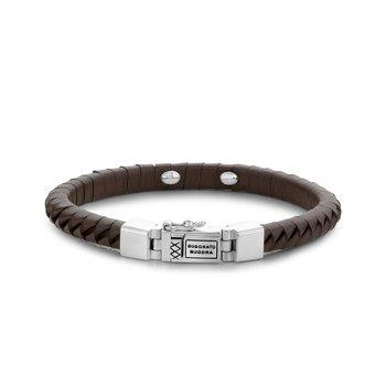 Komang Small Brown Bracelet