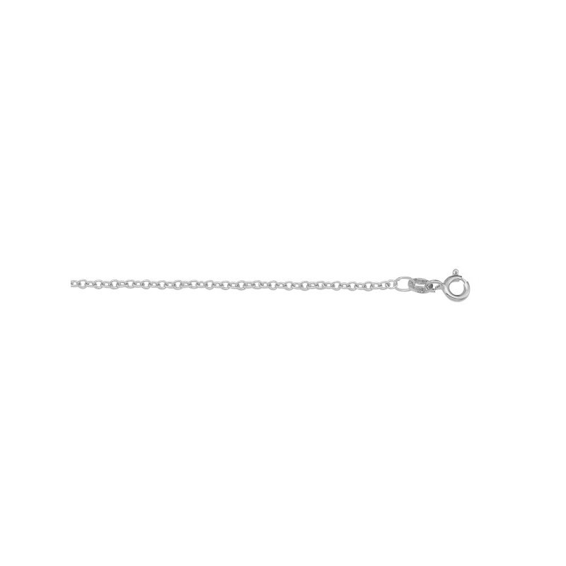 The Collection Gold Open Cable Link Chain