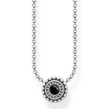 Black Obsidin Necklace