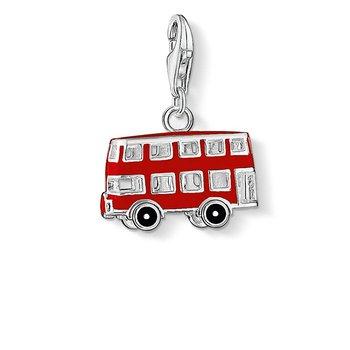 Charm London Bus
