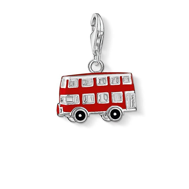 Thomas Sabo Charm London Bus