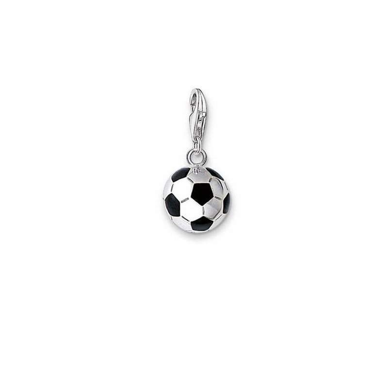Thomas Sabo Soccer Ball Charm