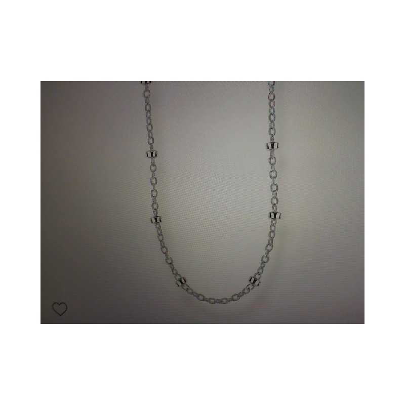 Thomas Sabo Sterling Silver Round Belcher Chain