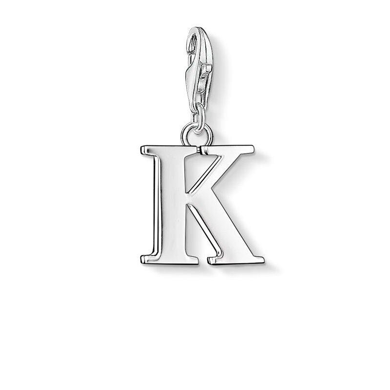Thomas Sabo Charm Letter K