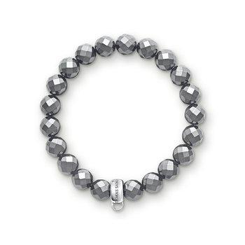Charm Bracelet Hematite