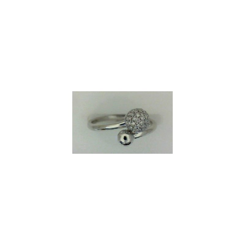 RNB Bijoux Jewellery Diamond Fashion Ring