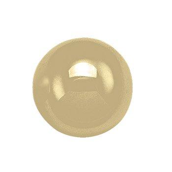 10 mm Ball Stud Earrings