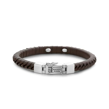 Komang Small Brown Bracelet