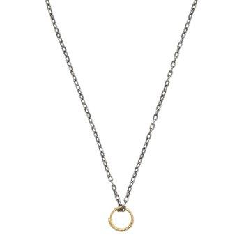 Gucci Ouroboros Necklace