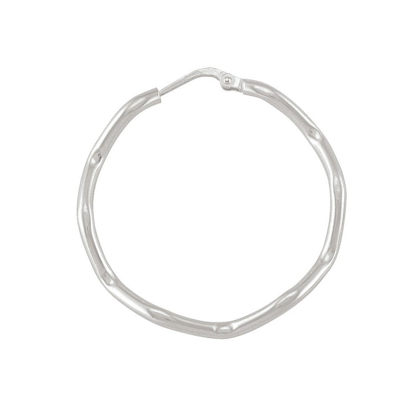 The  Collection Hoop Earring