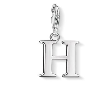 Charm Letter H