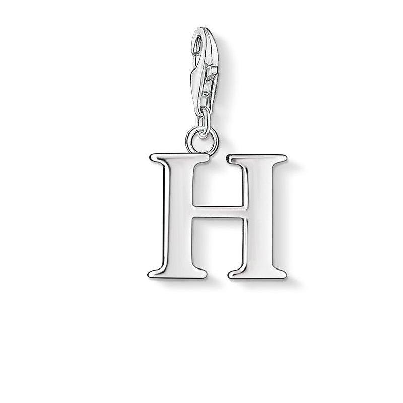 Thomas Sabo Charm Letter H