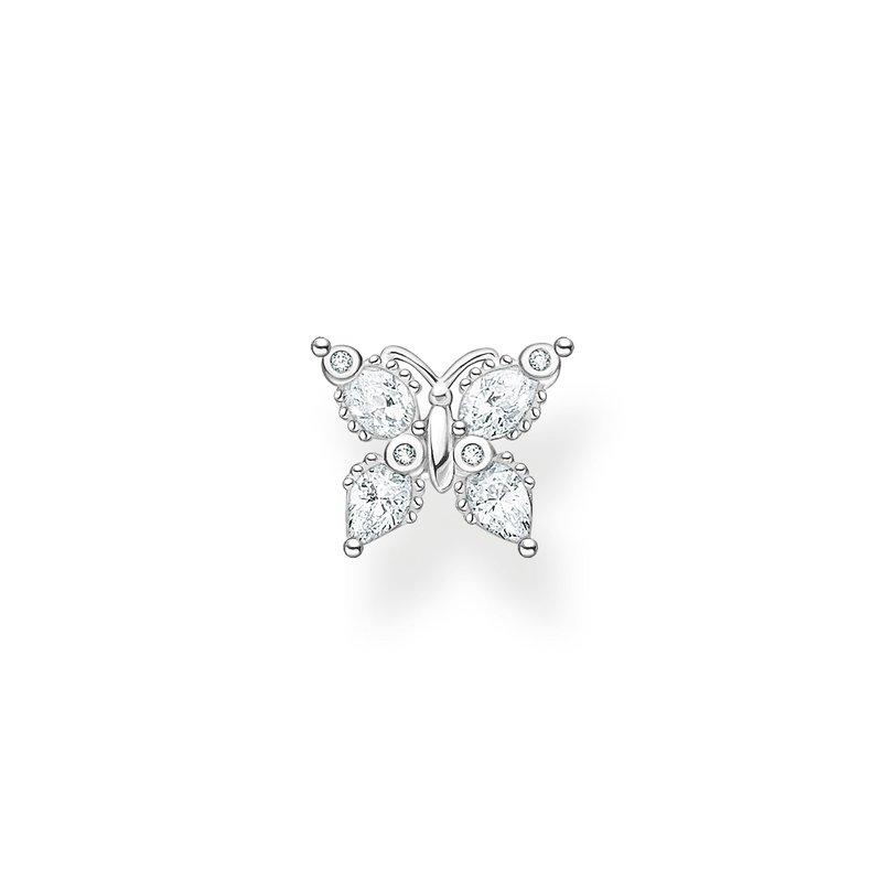 Thomas Sabo Butterfly Earrings