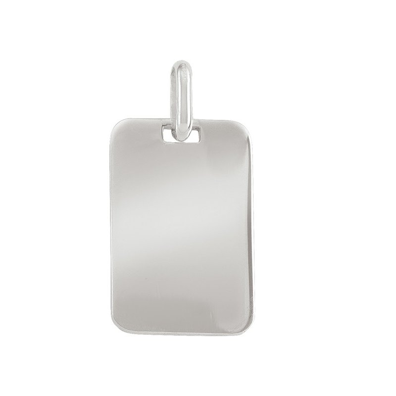 The  Collection Dog Tag