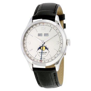 Heritage Chronometrie Quantieme Watch