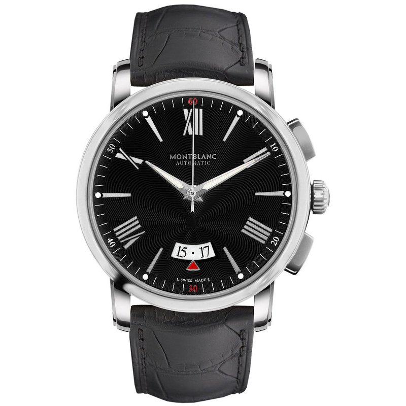 Montblac 4810 Date Automatic Watch