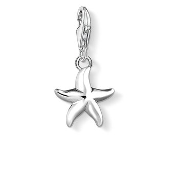 Charm Pendant Starfish