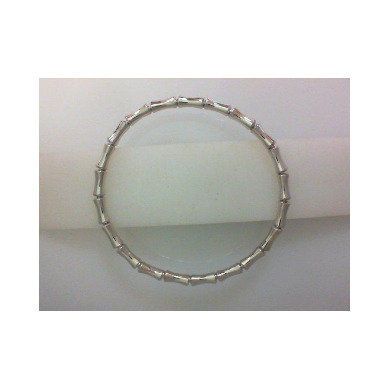Gucci Jewellery Bamboo Bracelet