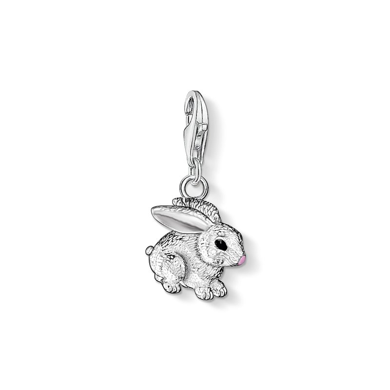 Thomas Sabo Pendant Rabbit