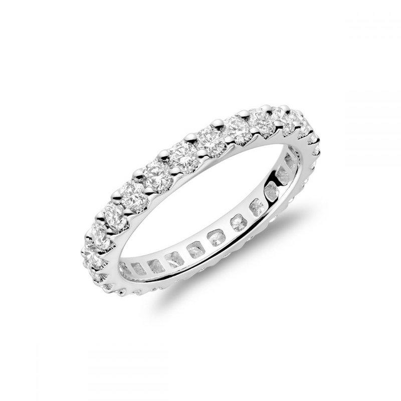 RNB Bijoux Jewellery Diamond Eternity Band