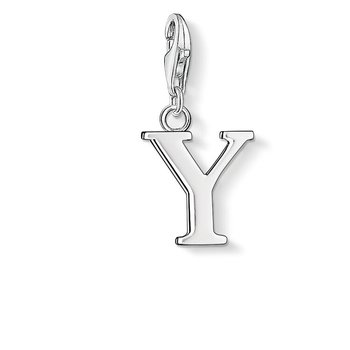 Charm Letter Y