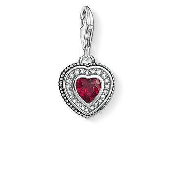 Heart Charm Pendant