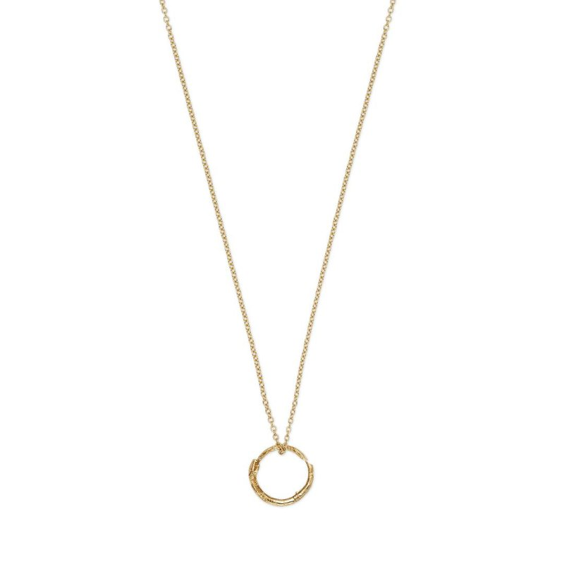 Gucci Jewellery Gucci Ouroboros Snake Necklace