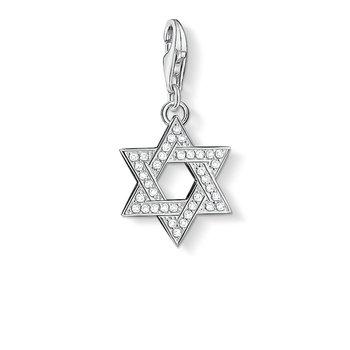 Charm Star Of David