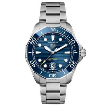 Aquaracer Professional 300 Automatic Watch