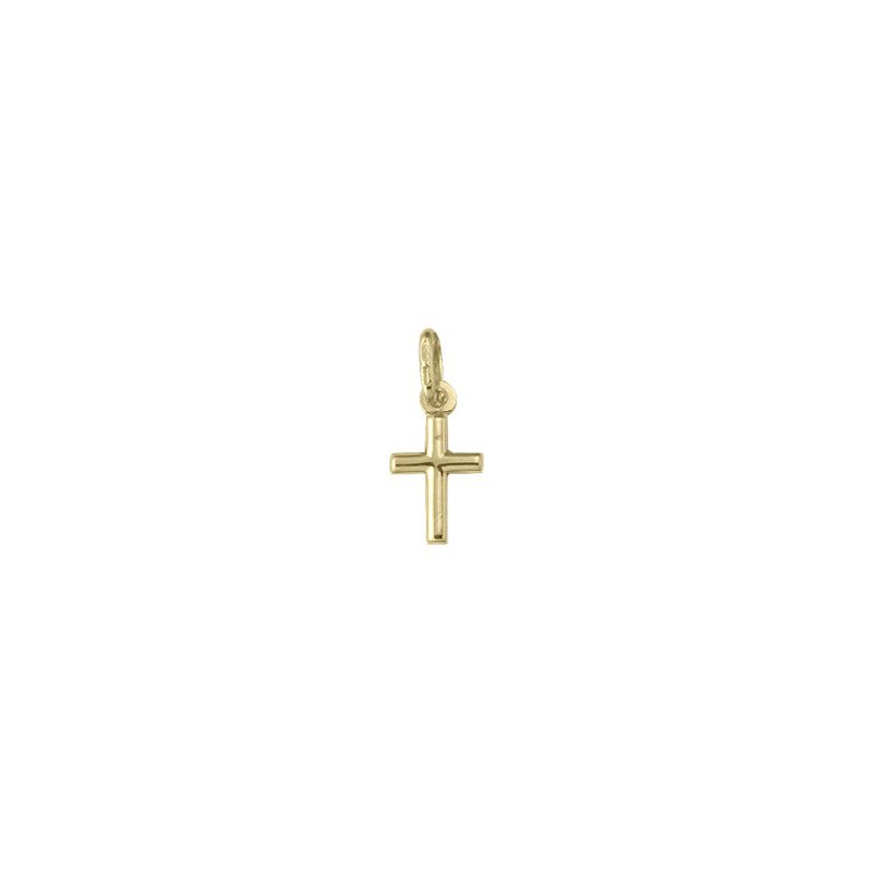 The  Collection Gold Cross