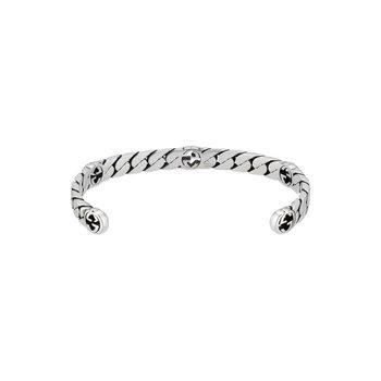 Interlocking G Bracelet