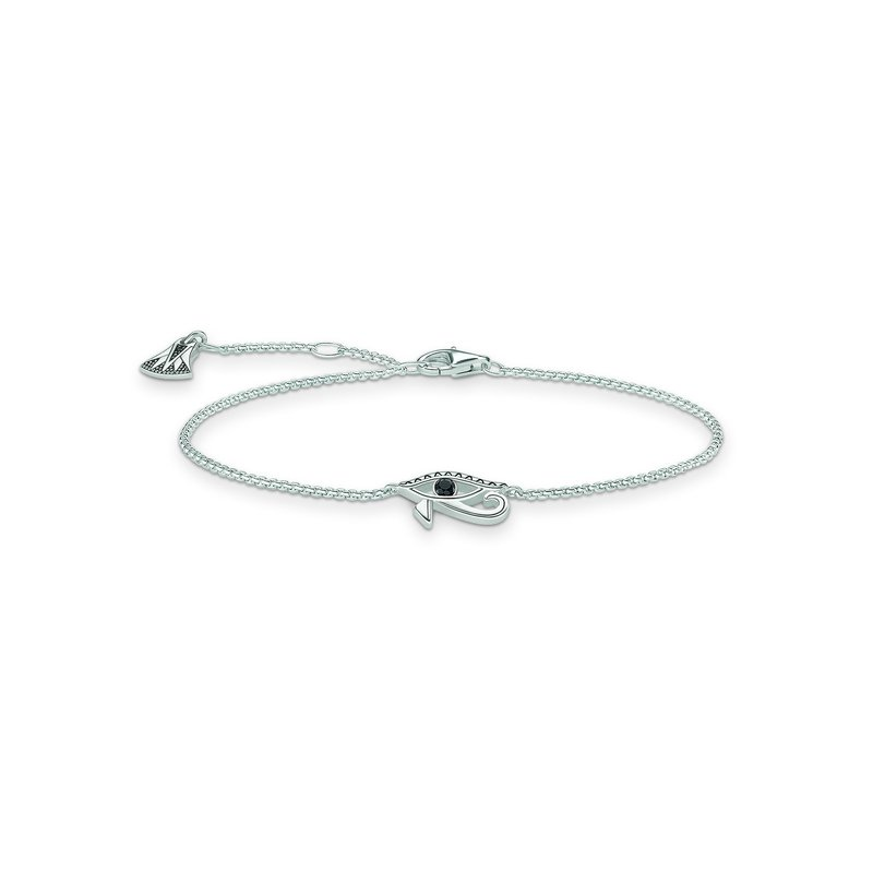 Thomas Sabo Egyptian Eye Bracelet