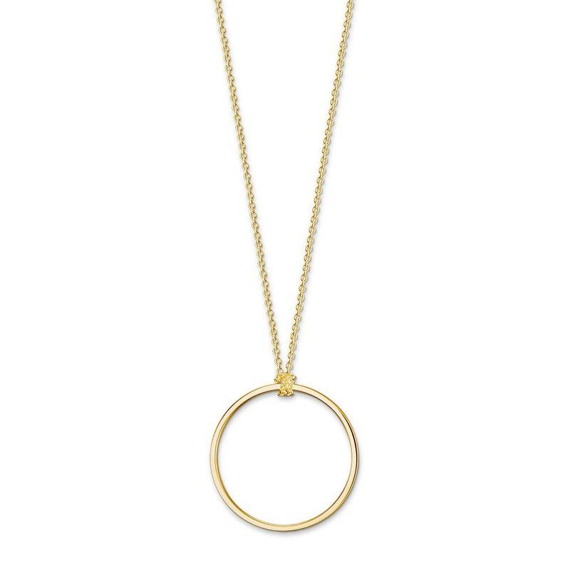 Thomas Sabo Charm Necklace Circle