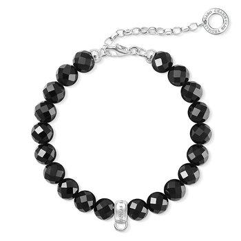 Charm Bracelet Black