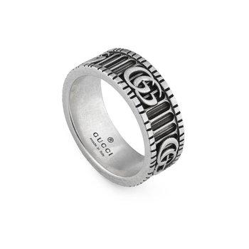 GG Marmot Ring