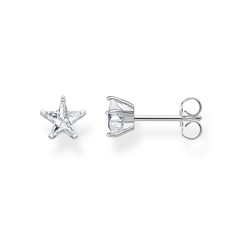 Thomas Sabo Star Earrings
