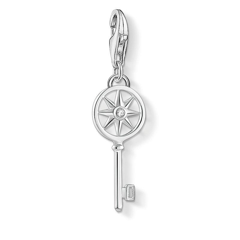 Thomas Sabo Key Charm