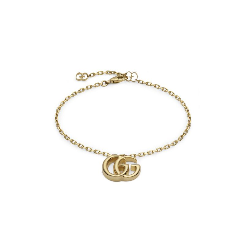 Gucci Jewellery GG Running