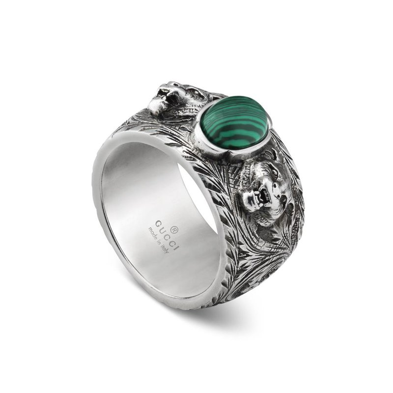 Gucci Jewellery Gucci Garden ring in silver