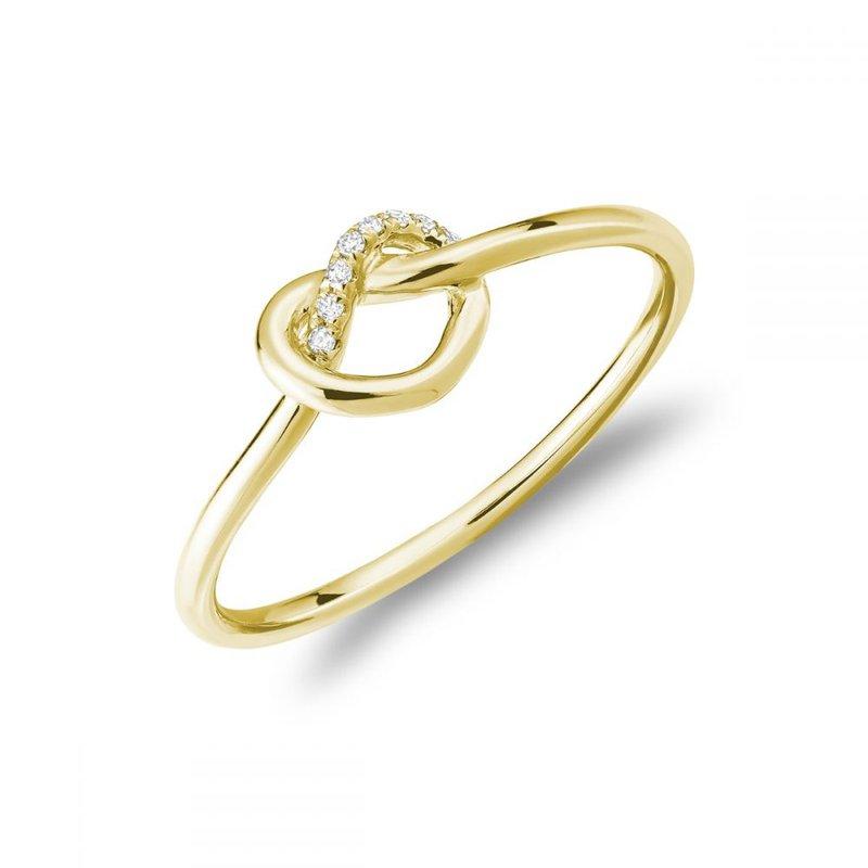 RNB Bijoux Jewellery Heart Cluster Ring