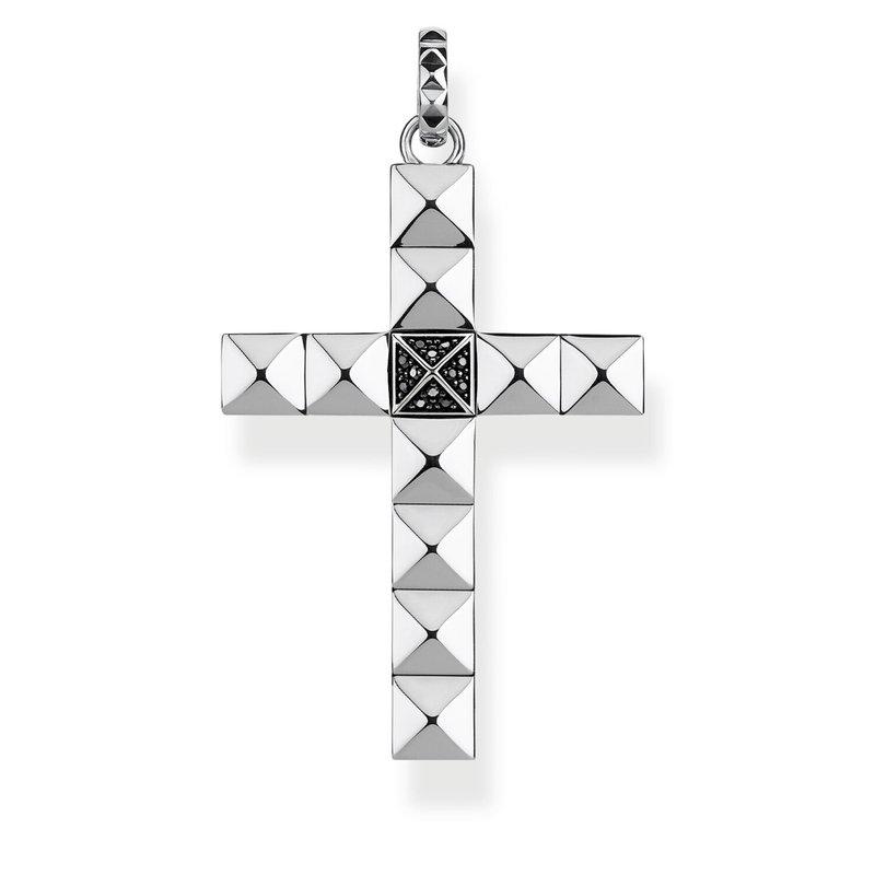 Thomas Sabo Pendant Cross